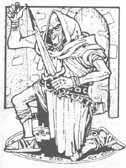 Fantasy Safari: Fiend Folio (AD&D 1st Edition), Part 4 – Spriggan's Den
