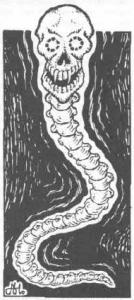 Necrophidus