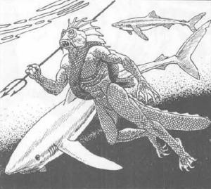 Shark-kin