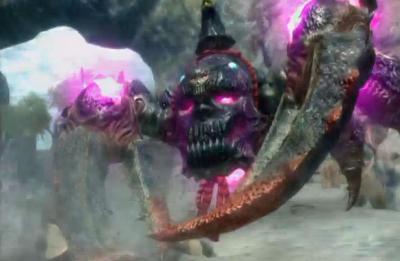 That Damn Crab!