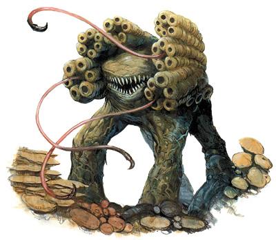 Phantom Fungus