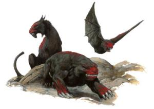 Beasts of Malar