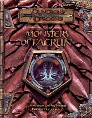 Monsters of Faerûn