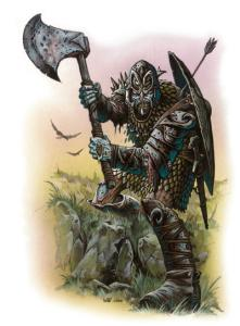 Dread Warrior