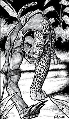 Leopard Cultist