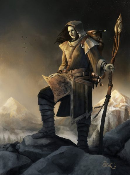 Sorcerers Of Kaendor Bronze Age Wuxia Dark Fantasy